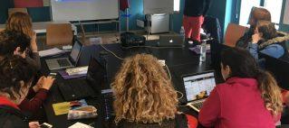 Taller sobre Herramientas Colaborativas: Google Drive, Google Docs y Trello